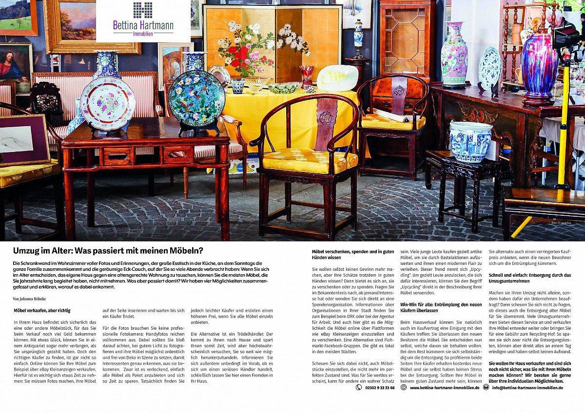 News Bettina Hartmann Immobilien